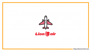 pegi pegi dan lion air