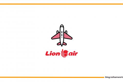 Alasan Ini Yang Membuat Lion Air Tetap Menjadi Pilihan Favorit Penumpang